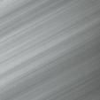 échantillon d'acier inoxydable